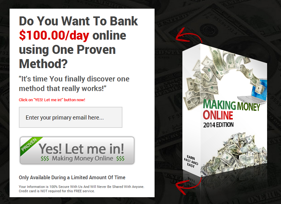 IMfinite Wealth free website