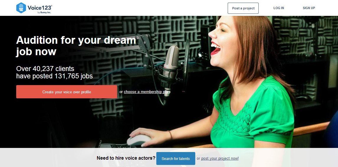 How to Earn Extra Money as a Voice Over Artist | I've Tried That