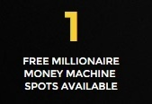 Millionire Money Machine countdown