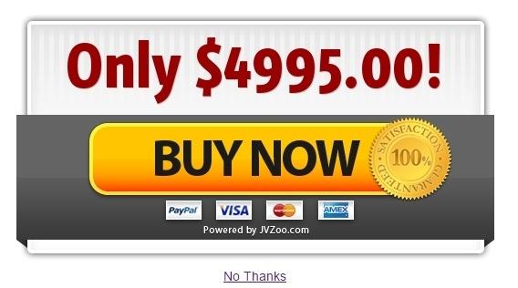 100k hosting 5000 dollars