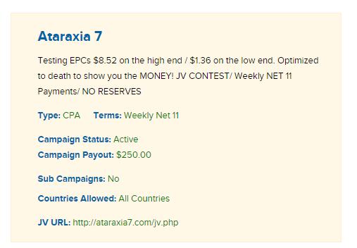ataraxia-7-scam