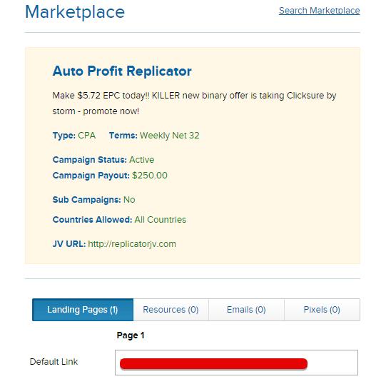 auto-profit-replicator-scam