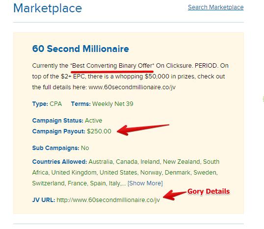 60-second-millionaire-review