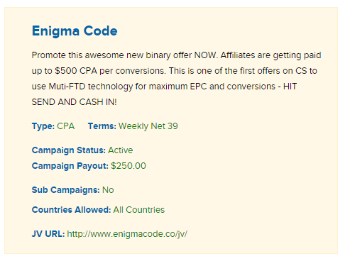 enigma-code-review