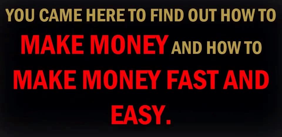 avenger trader fast cash
