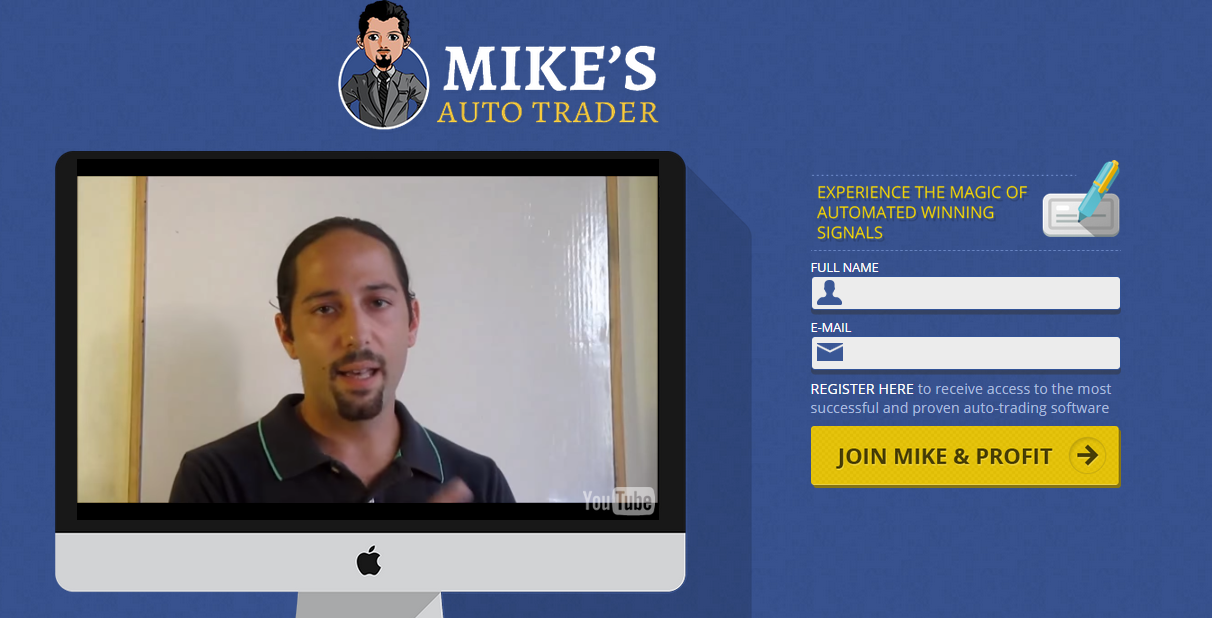 mikes auto trader