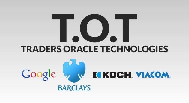 Traders Oracle - companies