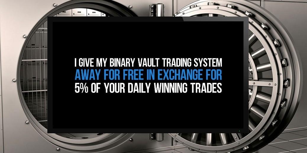 binary options deal