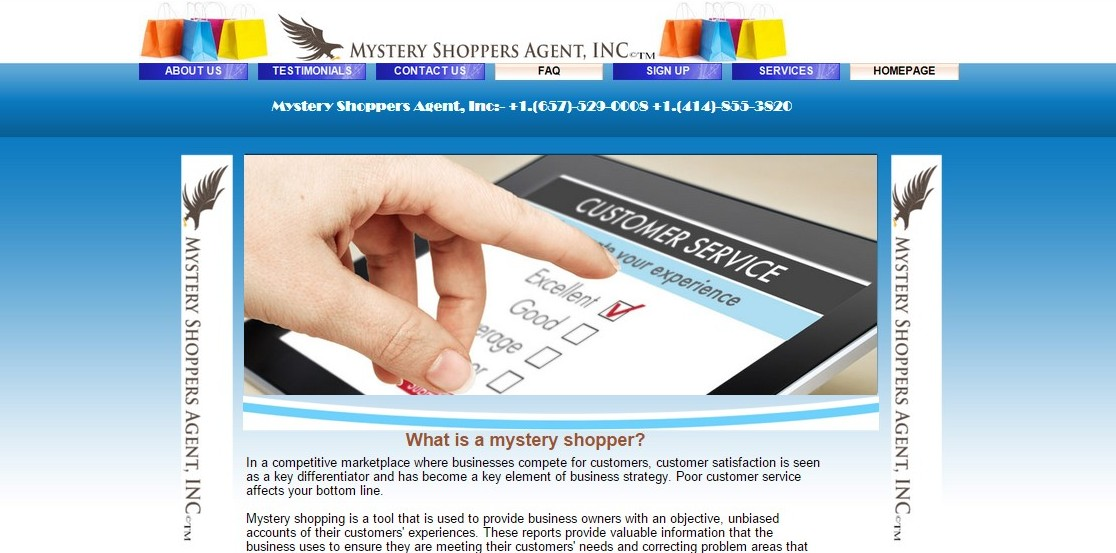 Beware of These Mystery Shopping Fake Check Scams - ivetriedthat
