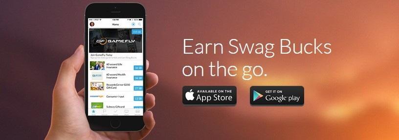 swagbucks mobile