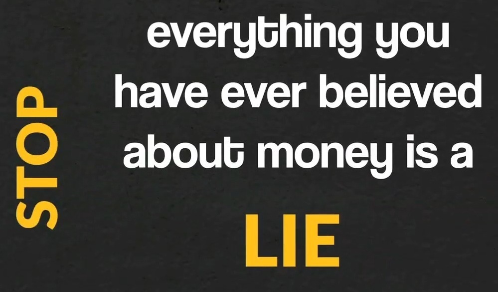 Magentic Profits lie