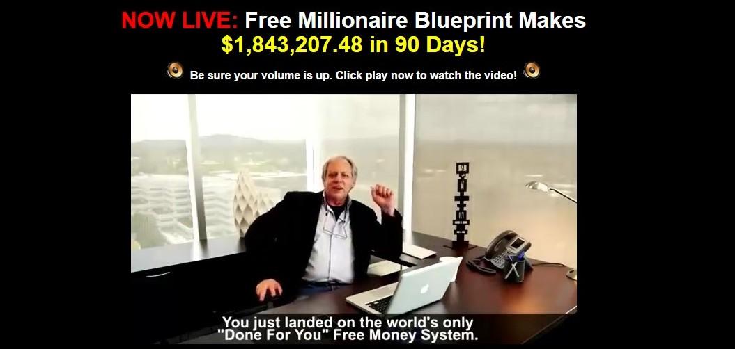 Walter carters millionaire blueprint ie scam design 101 millionaire blueprint2 malvernweather Images
