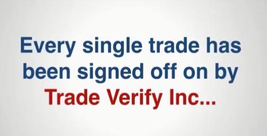 3 Week Millioniare trade verify
