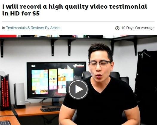 RM System testimonial 1