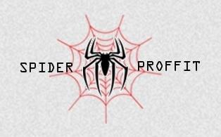 Spider profit proffit