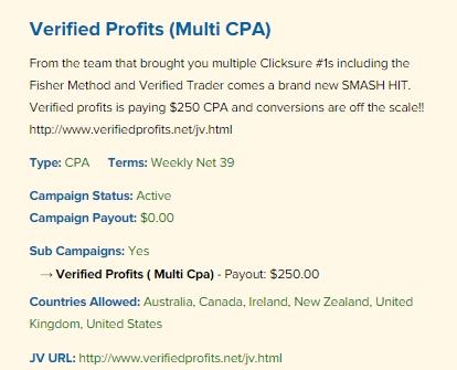 verifiedprofits