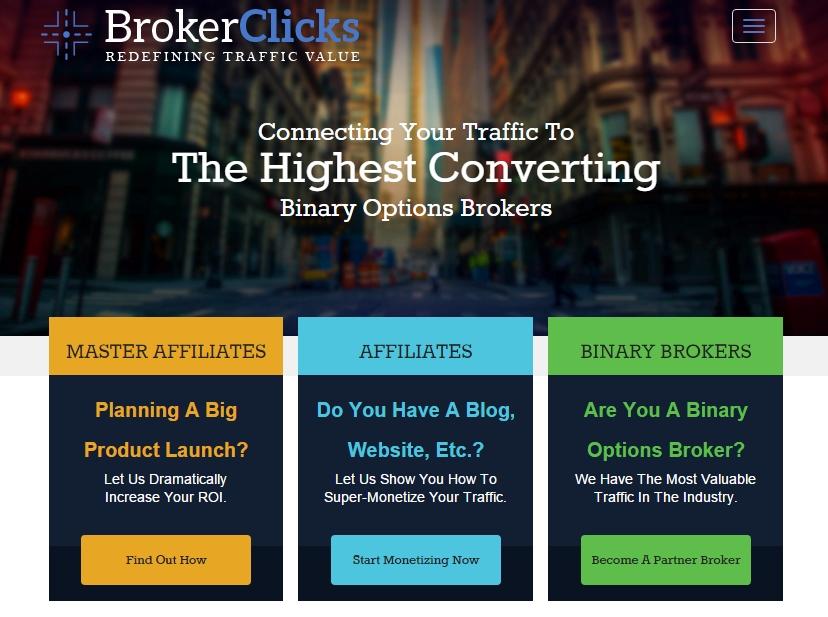 BrokerClicks