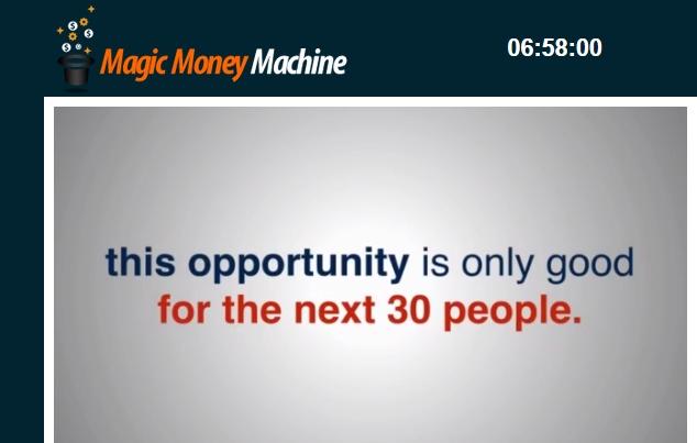 Magic Money Machine 4