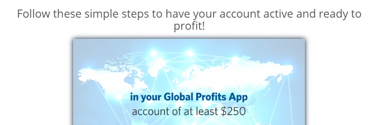Global Profits 5