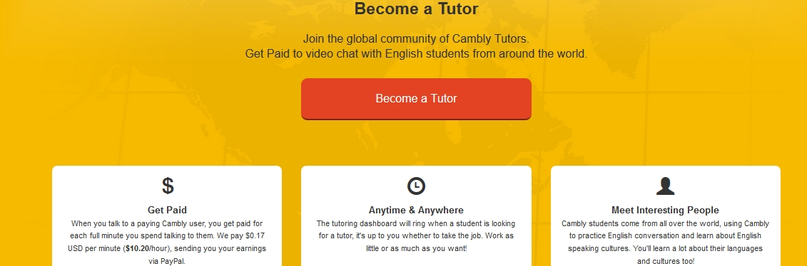 How to Make Money from Your Smartphone as an ESL tutor | I've ...
