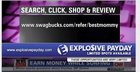 Explosive Payday cnn