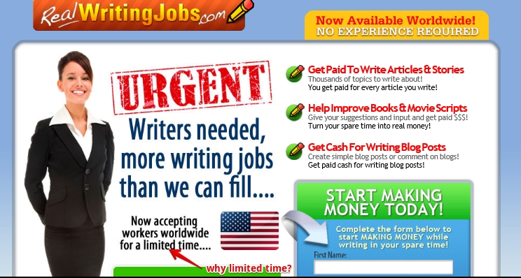 Online essay writing service jobs philippines