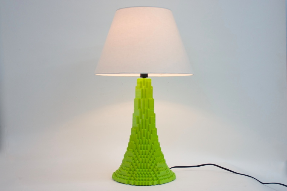 Sean Kenney Lamp