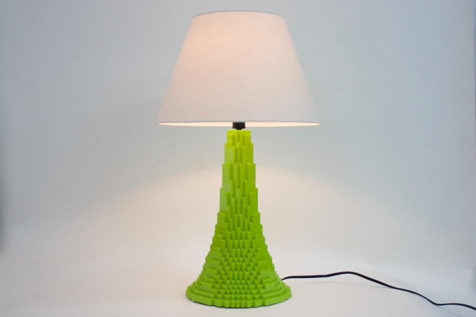 Sean Kenney Lamp