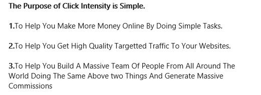 clickintensity