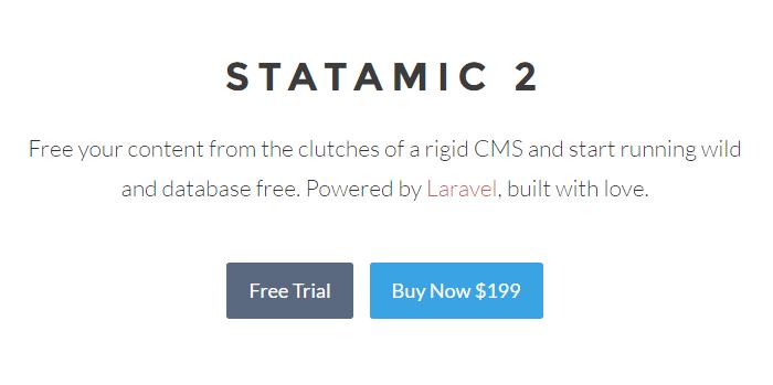 Statamic