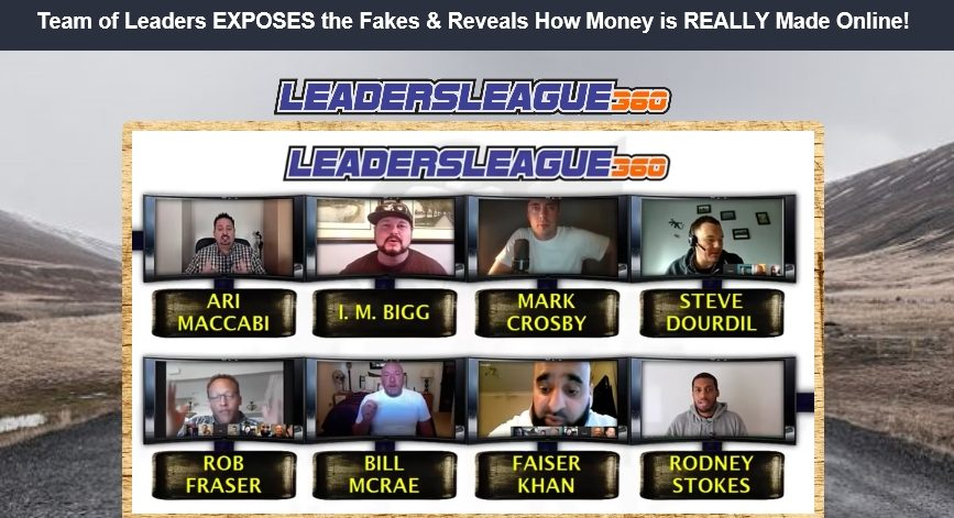 Leaders League 360