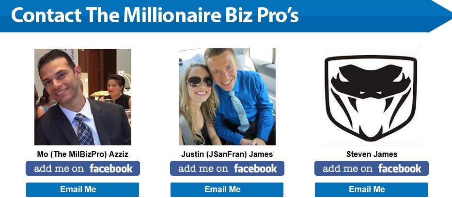 Millionaire BizPro1