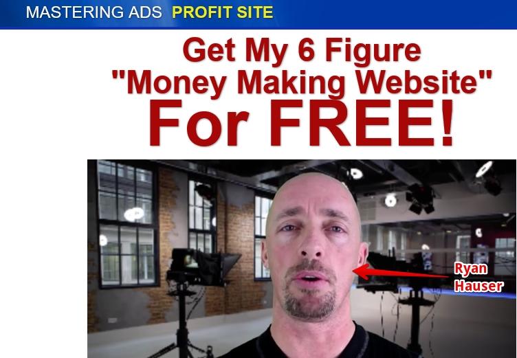 Mastering Ads Profit System
