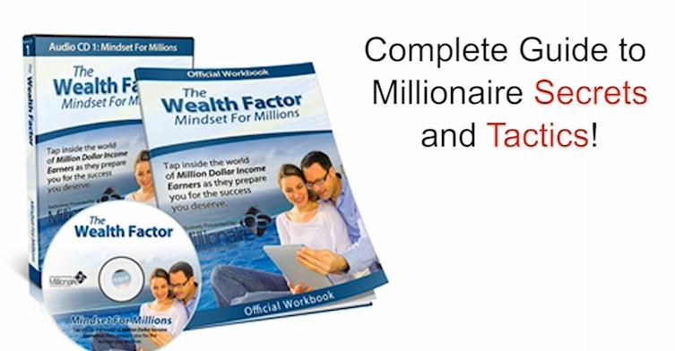 wealth factor