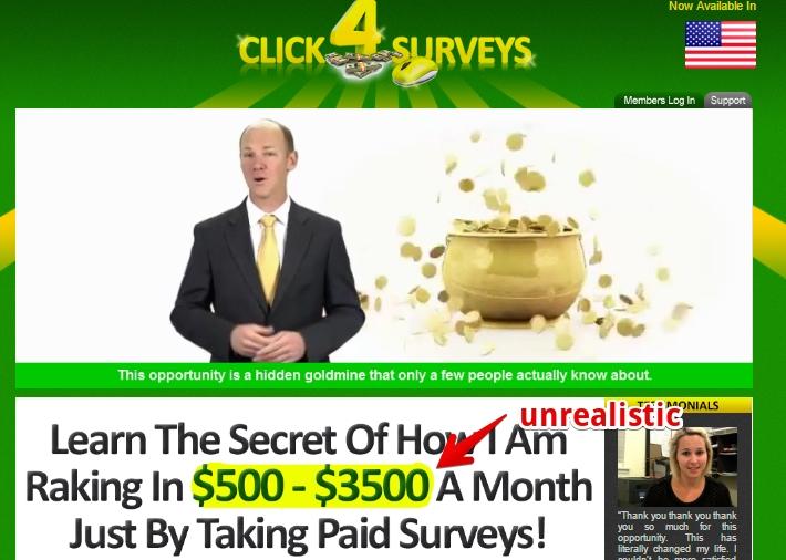Click4Surveys