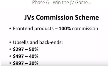 JV Game