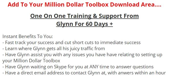MILLION DOLLAR TOOLBOX 5