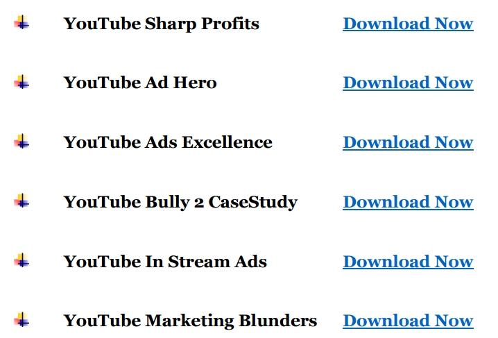 YoutubeAds2.0_Bonuses