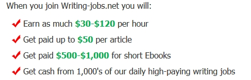 writing-job