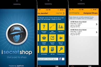 isecretshop-shopper-portal