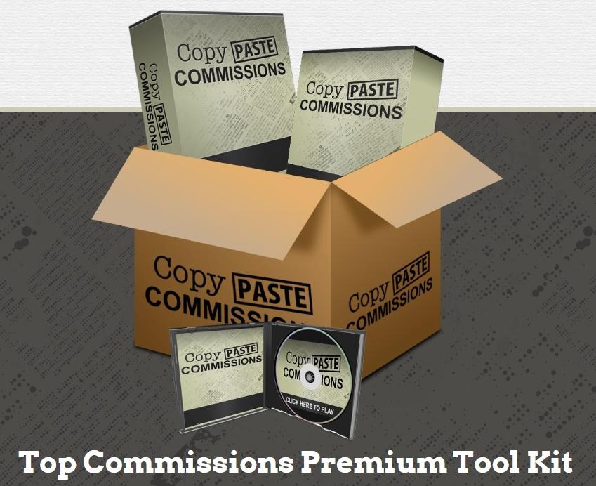 copy paste commissions oto 1