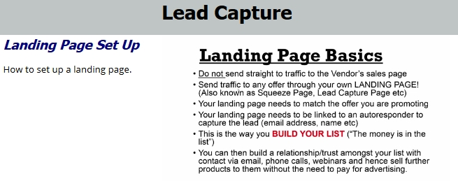 lead-capture