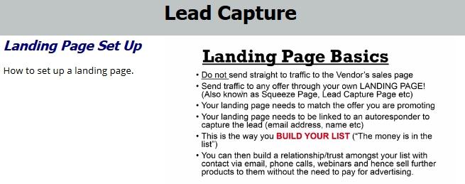 lead-capture