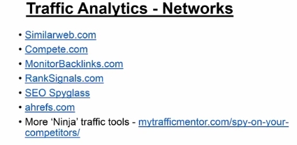 research-and-traffic