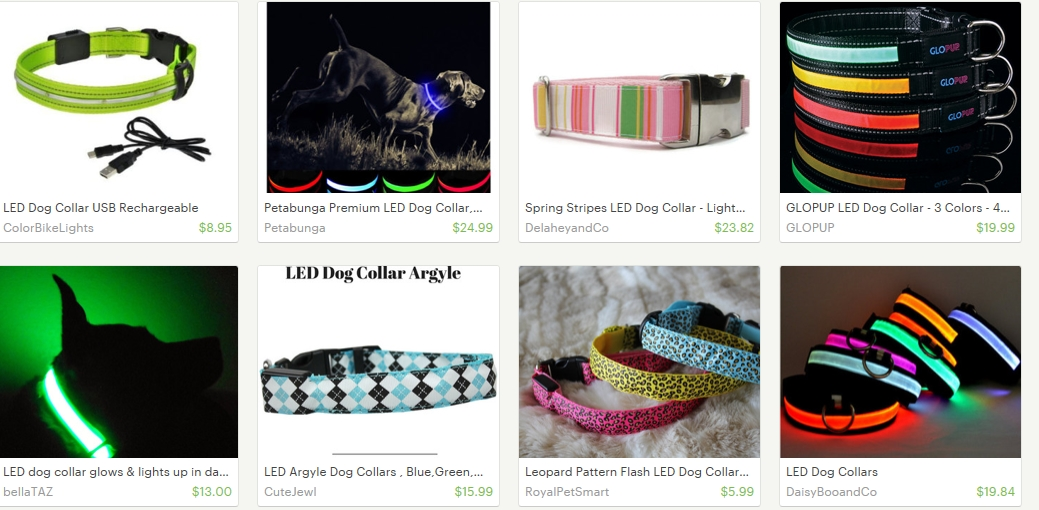 etsy-dog-collars