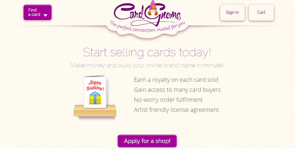 30 greeting card companies that pay for your writing and images crown point graphics this site welcomes greeting card art submissions while not much detail is provided on the website you can contact them at their m4hsunfo