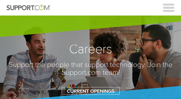 Support.com work from home