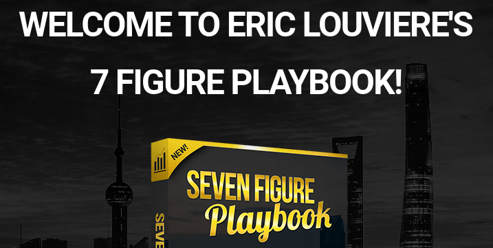 Inside Seven Figure Playbook