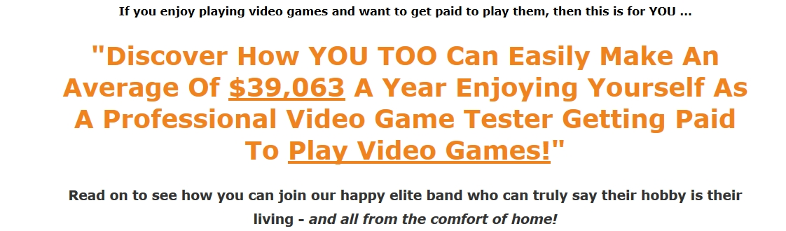 Can You Really Make Money As A Video Game Tester? | Ivetriedthat