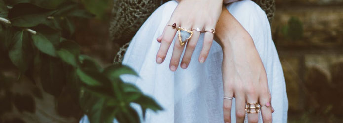 How To Start Your Own Jewelry Design Business Style Guru
